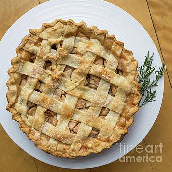 Edward Fielding - Apple Pie Square