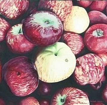 Michael Earney - Apples