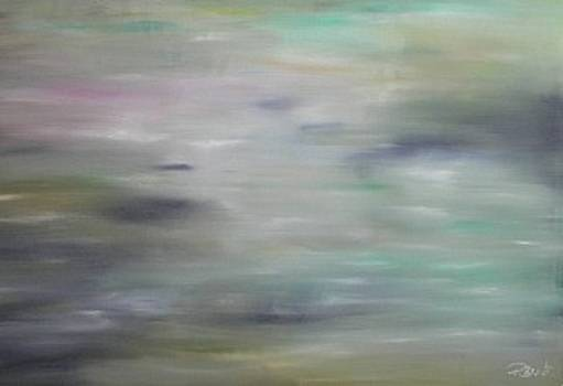 Apres l'orage by Patrice Brunet