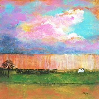 April Showers by Itaya Lightbourne