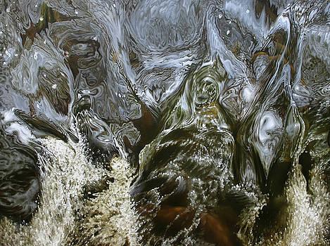 April Showers by Jason Sawtelle