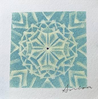 Aqua  by Alisa Takahashi