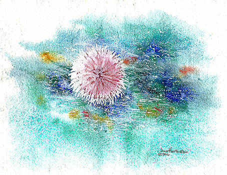 Aqua by Joan Hartenstein