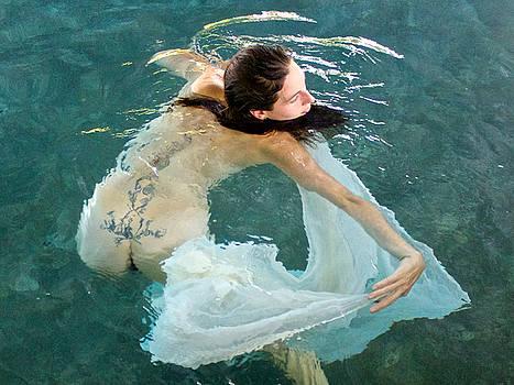 Venetia Featherstone-Witty - Aquadance Water Ballet
