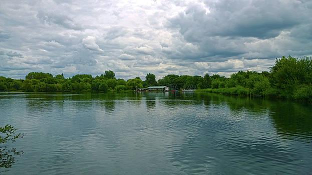Aquadrome by Anne Kotan