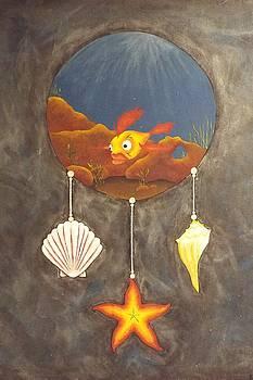 Aquarium by Stefanie Silva