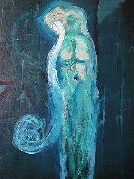 Aquarius by Brian Marcotte
