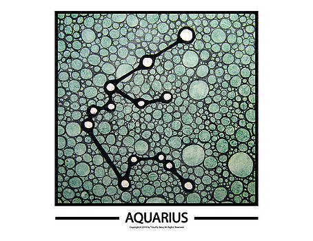 Aquarius by Timothy Benz