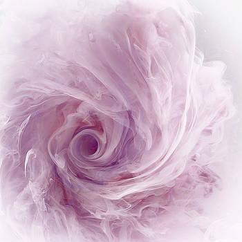 David Thompson - Aqueous Bloom 2 - chiffon pink