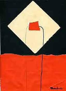 Aquilone - 2001 by Claudio Facchi
