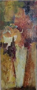 Arabesque by Karen Ann Patton