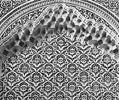 Arabian Design by Susan Wall