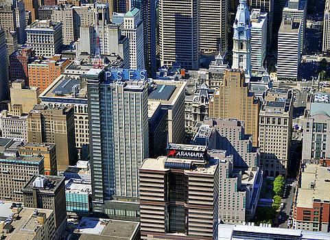 Duncan Pearson - Aramark PSFS Buildings 1101 Market St Philadelphia PA 19107 2926