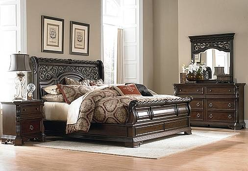 Arbor Place by Exclusive Furniture Reviews