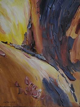 Arbutus by Glen Frear