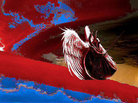 Arc Angel by Jason Stephenson