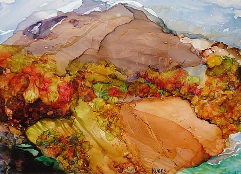 Arcadia 2 by Susan Kubes