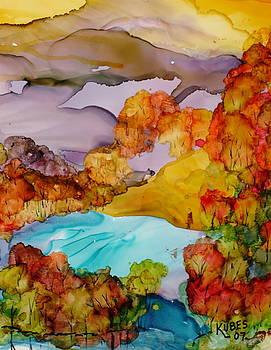Arcadia by Susan Kubes
