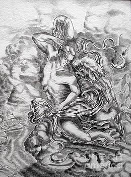 Arch Angel by Gary Renegar