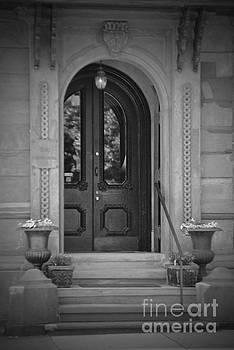 Jost Houk - Arch Door