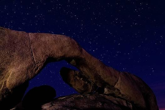 Arch Rock 2 by Ed Clark