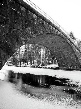 Arch by Tapio Koivula