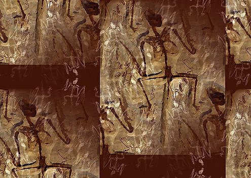 Archaeoptryx by Preeta Gopalswami