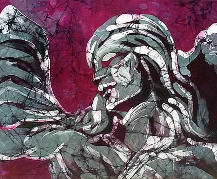 Archangel by Kay Shaffer