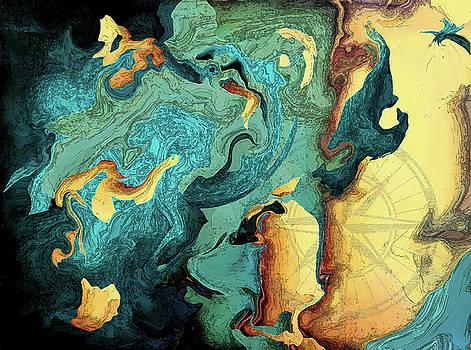 Archipelago by Deborah Smith