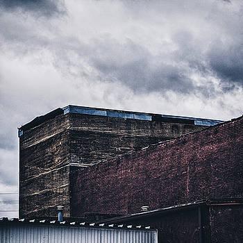 Architectural Corners - Carondelet - Saint Louis by Dylan Murphy
