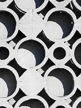 Elizabeth Hoskinson - Architectural Detail eight