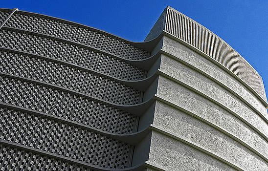 Elizabeth Hoskinson - Architectural Detail nine