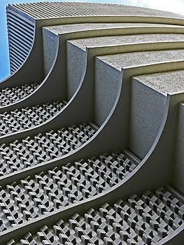 Elizabeth Hoskinson - Architectural Detail two