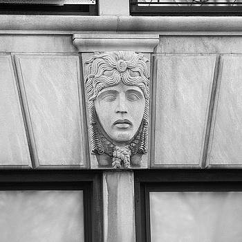 Art Block Collections - Architectural Details NYC