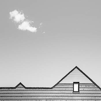 Architectural EKG by Scott Norris