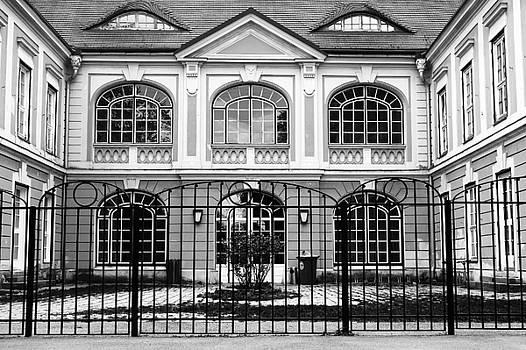 Christian Slanec - Architecture - Vienna