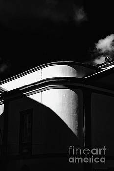 Architecture Shadow Light Game by Jan Brons