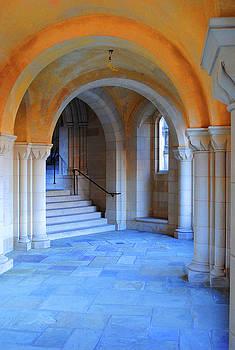 Jost Houk - Archway