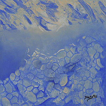 Donna Blackhall - Arctic Light