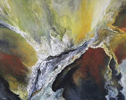 Arctica by Laura Swink