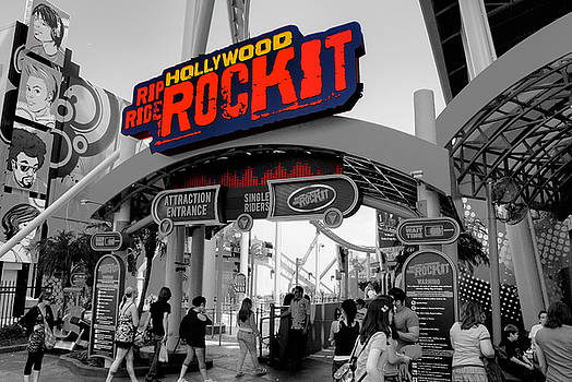 Are You Ready to Rockit? by Michael Hunter