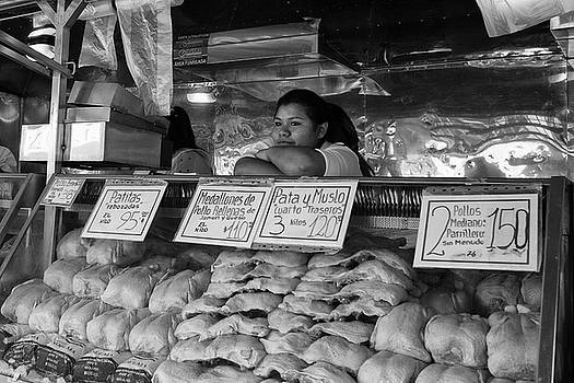 Argentine Market by Nathan Larson