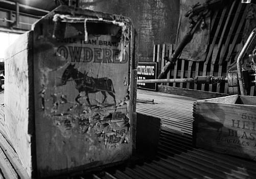 MARVIN JIMENEZ - Argo Gold Mine Box
