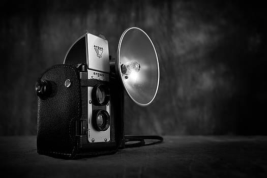 Argus Seventy-Five Camera by Mark Wagoner