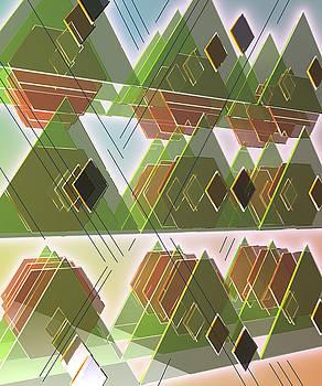 Argyle Trinity by Michael Stancato