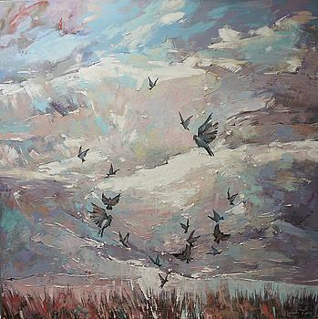 Arioso by Anastasija Kraineva