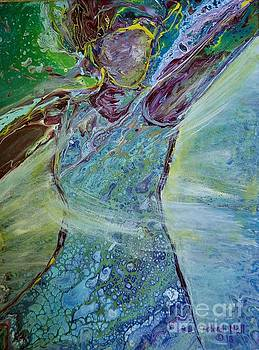 Arise by Deborah Nell