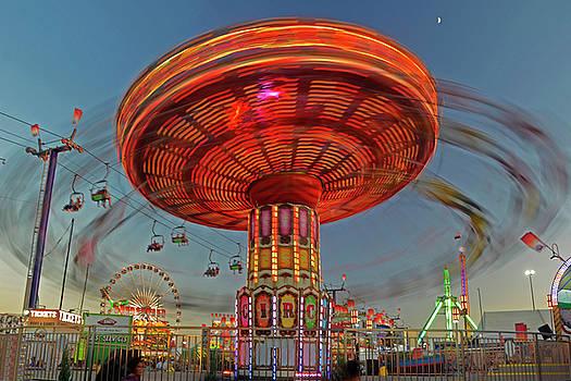 Arizona State Fair by Brian Lockett