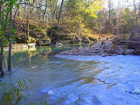 Arkansas Natural Beauty by Allison Jones