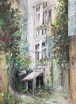 Arles by Robin Miller-Bookhout